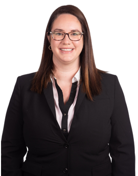 Attorney Biography of Samantha M. Oliveira